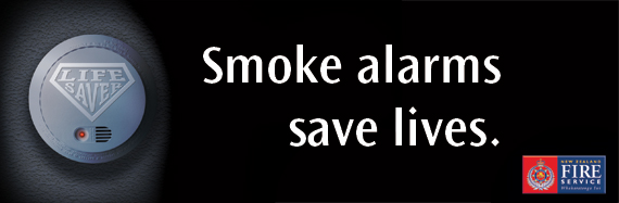 Smokealarm Fire Safety